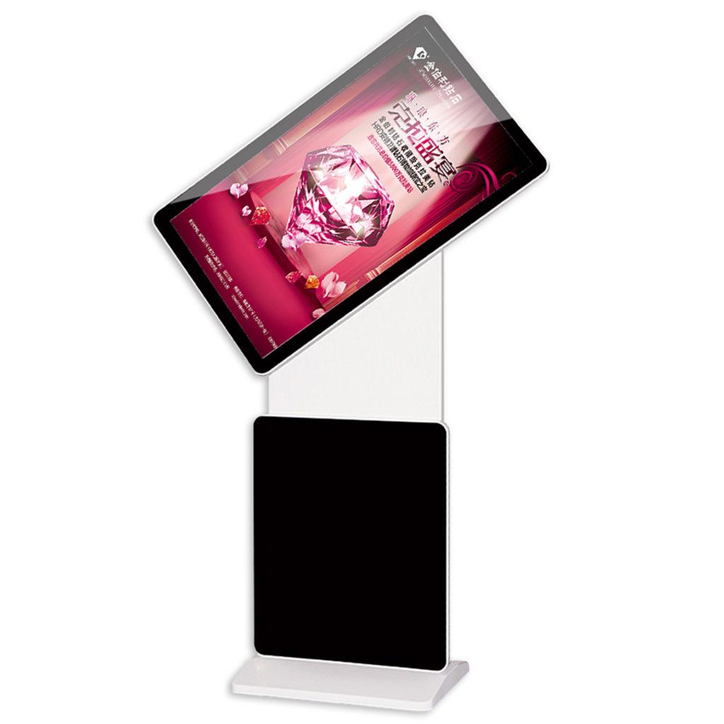 K-LCD Smart Poster Rotating Image 3