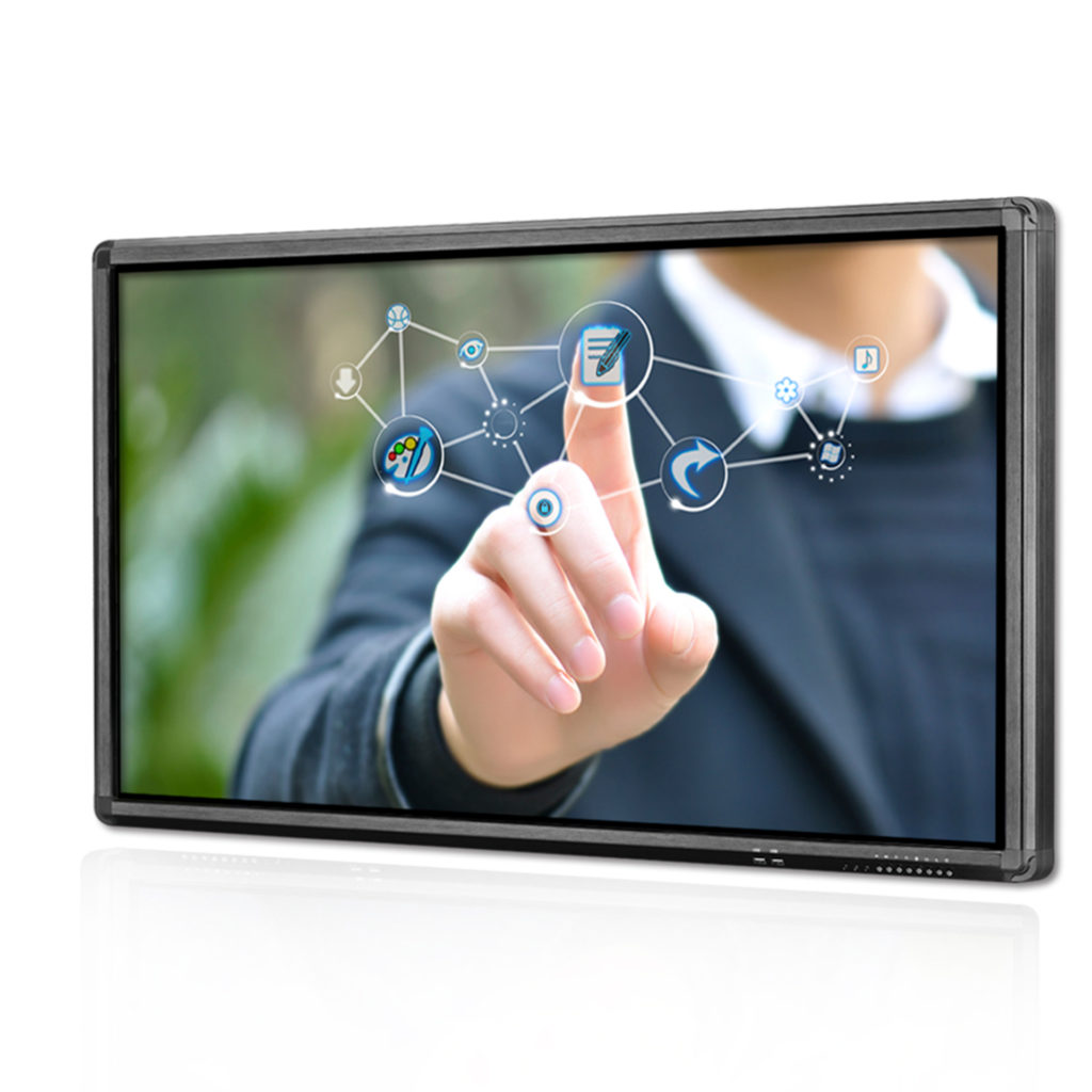 K-LCD Wall Mount Screen Image 3