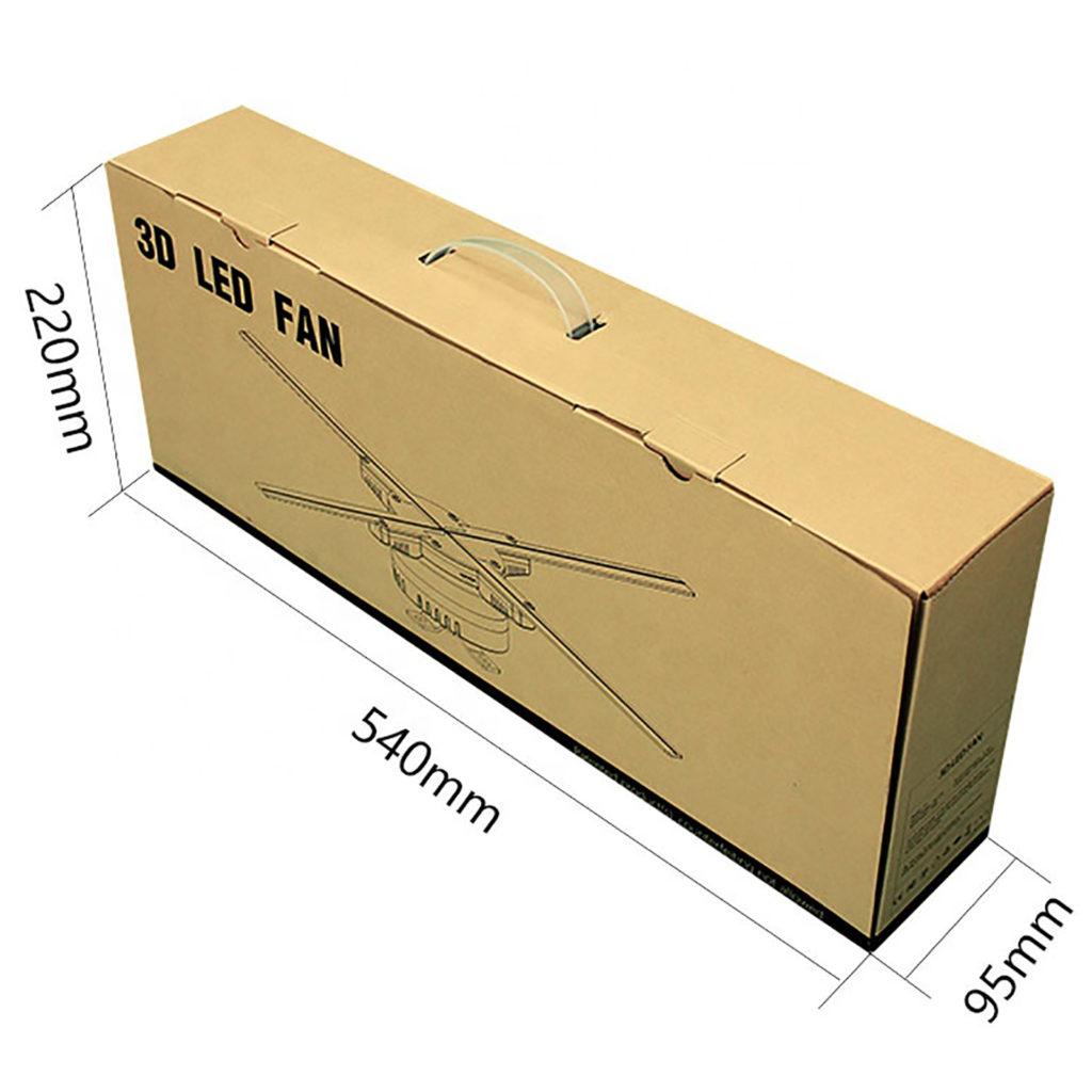 K-3D Holo 50cm Pack