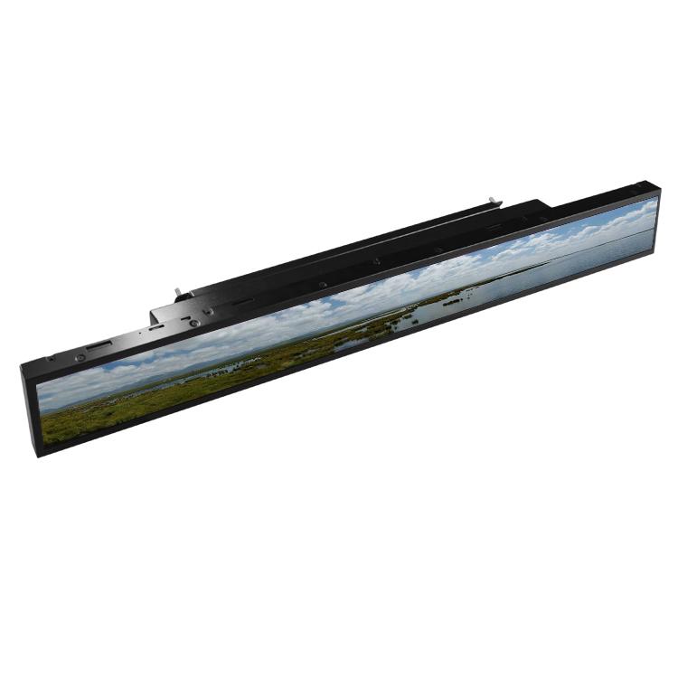 K-LCD Shelves 1