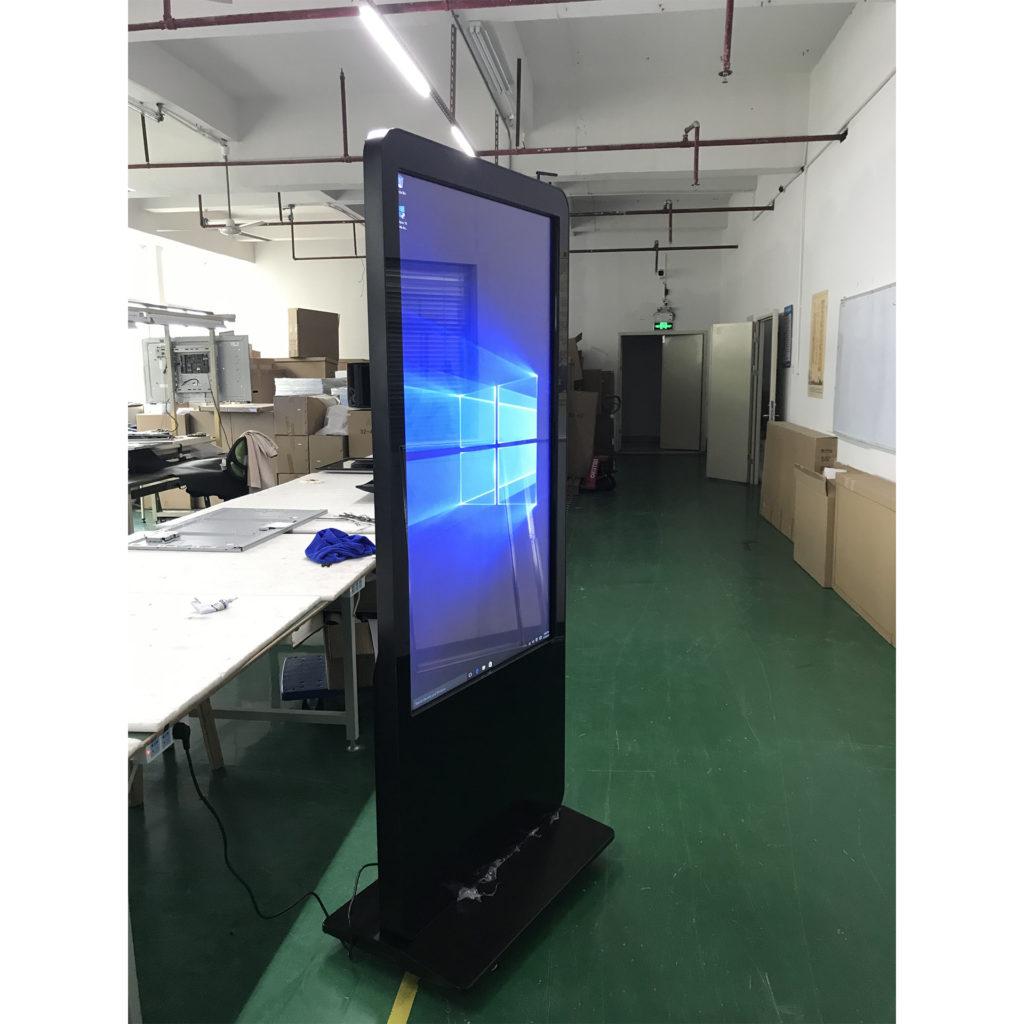K-LCD Smart Poster Image 4