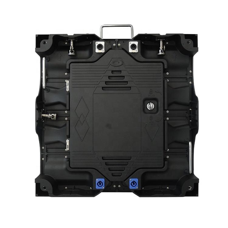 K-LED Indoor Rental Cabinet 2