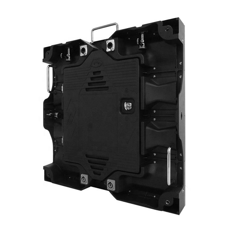 K-LED Indoor Rental Cabinet 3