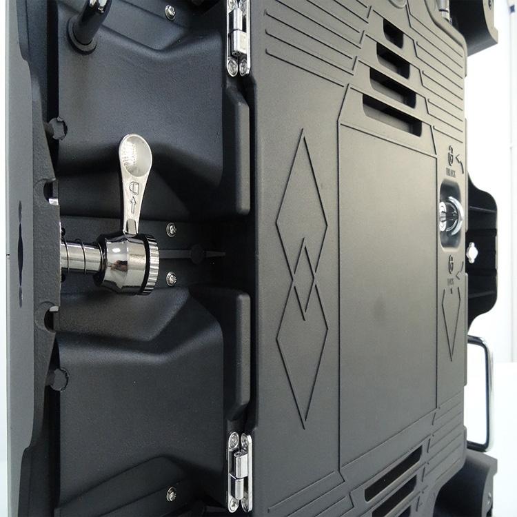 K-LED Indoor Rental Cabinet 6