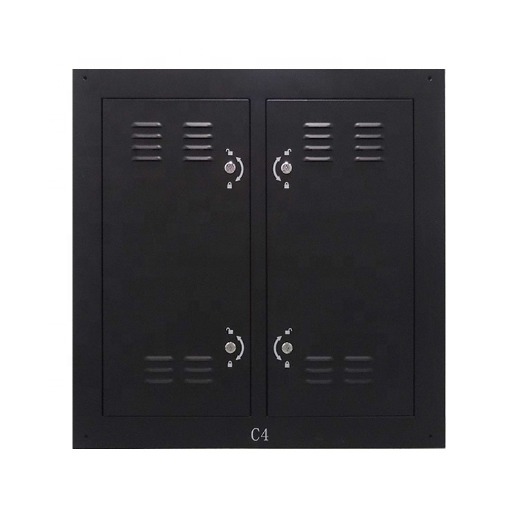 K-LED Outdoor Fixed Cabinet 2