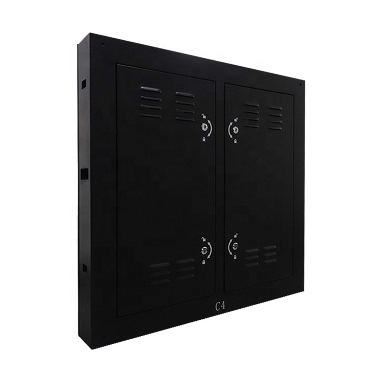 K-LED Outdoor Fixed Cabinet 3