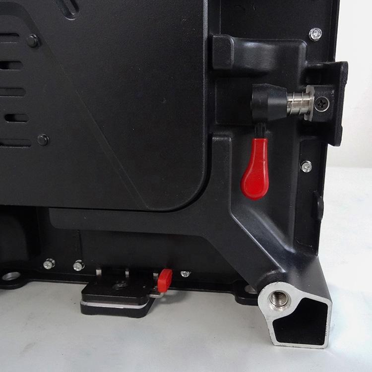 K-LED Outdoor Rental Cabinet Image 6