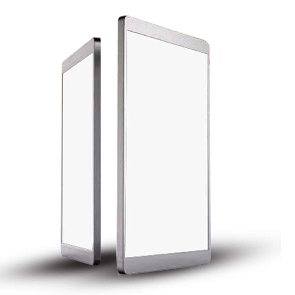 K-LED Transparent Fixed Cabinet 5