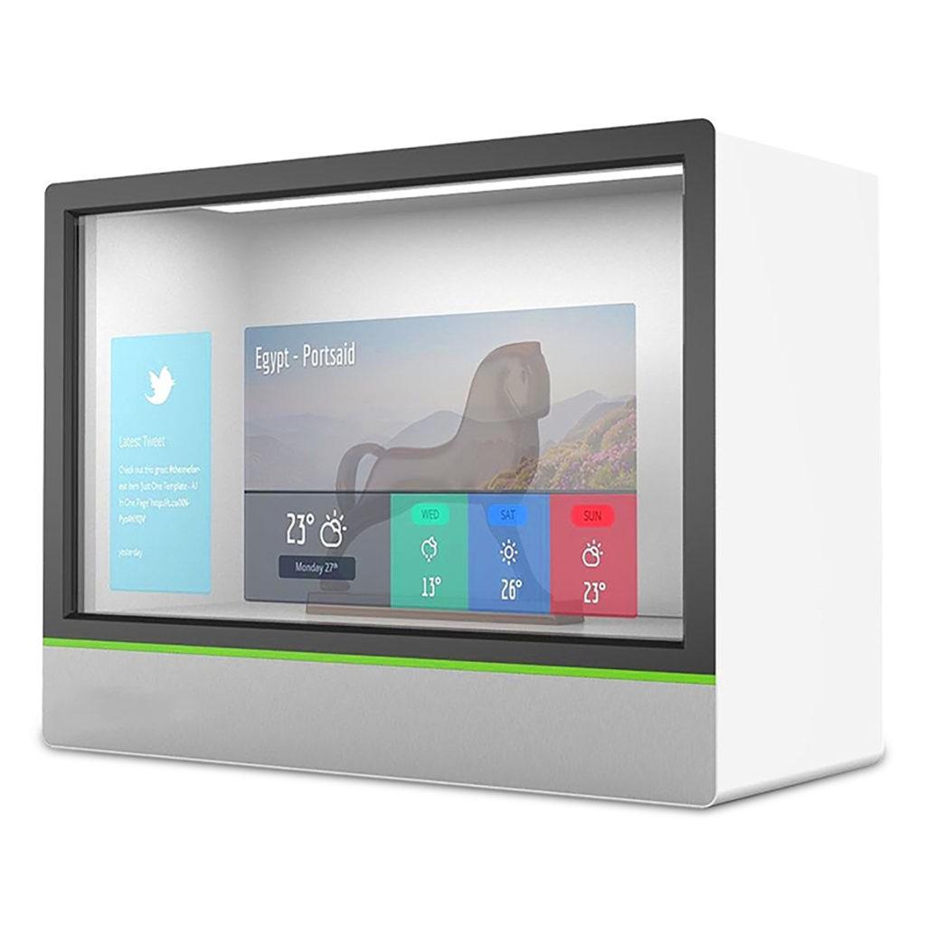 K-Smart Box Image 1