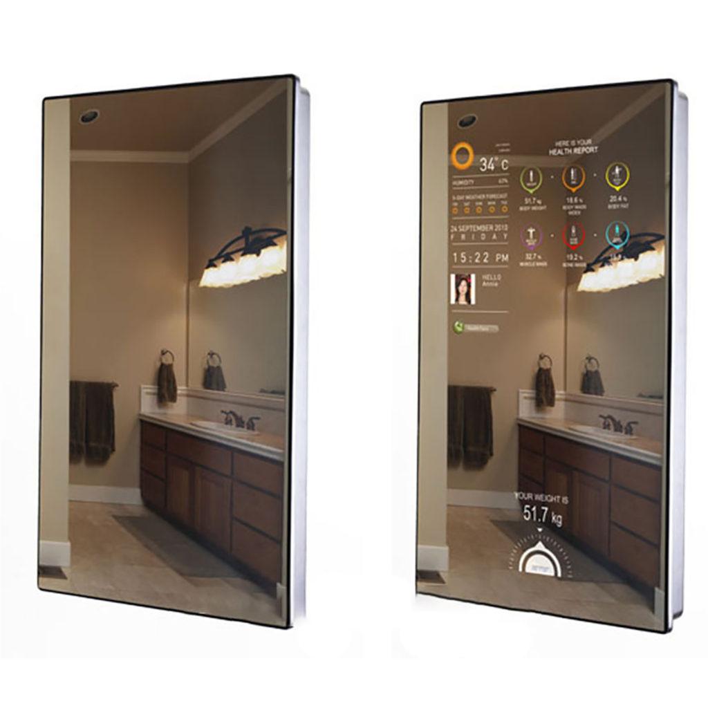 K-Smart Mirror wallmount 1