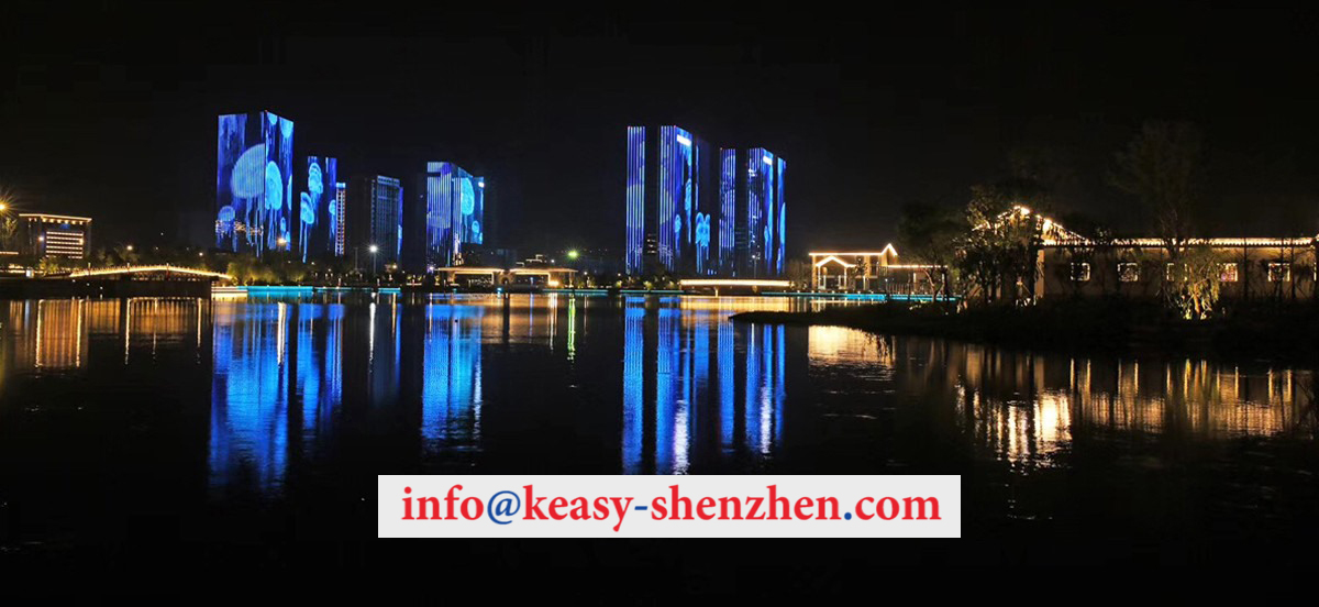 Jiaxing Pinghu Headquarters Business District 2