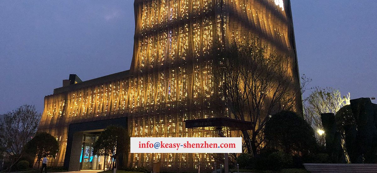 Quanzhou Poly Residence Fifth Bay Sales Center 1