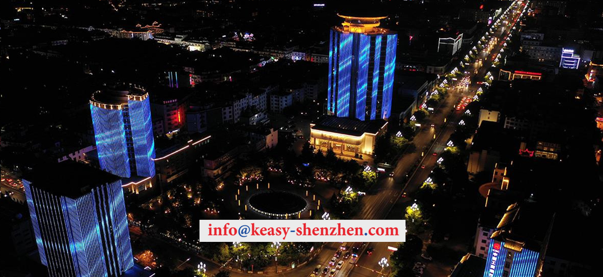 Yunnan Lijiang City Center Building 2